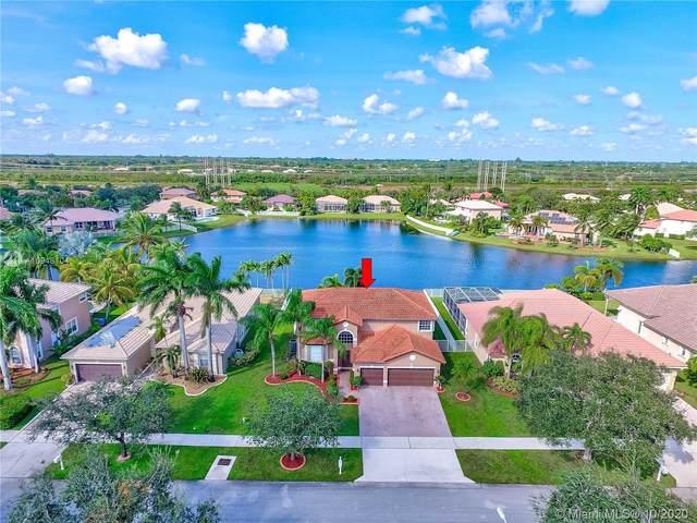 16323 S Segovia Cir S, Pembroke Pines, FL 33331 (MLS #A10948104) :: Berkshire Hathaway HomeServices EWM Realty