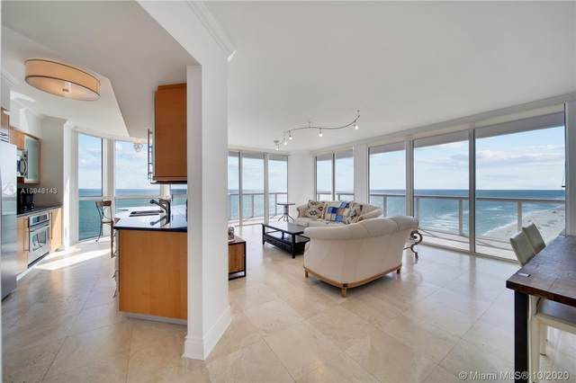 6365 Collins Ave #2103, Miami Beach, FL 33141 (MLS #A10948143) :: Ray De Leon with One Sotheby's International Realty