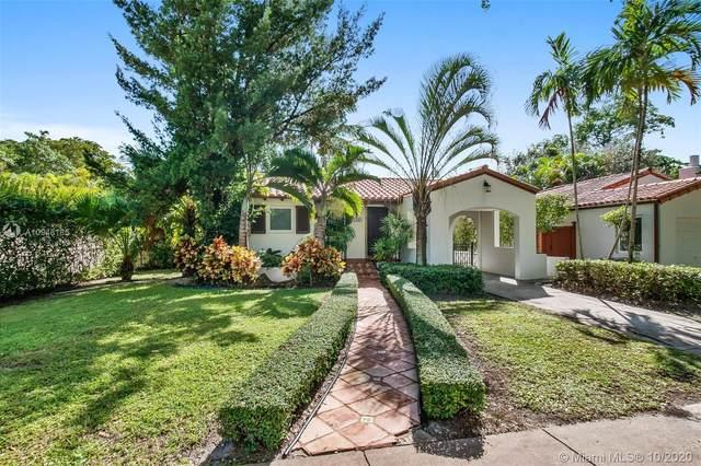 1306 Milan Ave, Coral Gables, FL 33134 (MLS #A10948185) :: Dalton Wade Real Estate Group