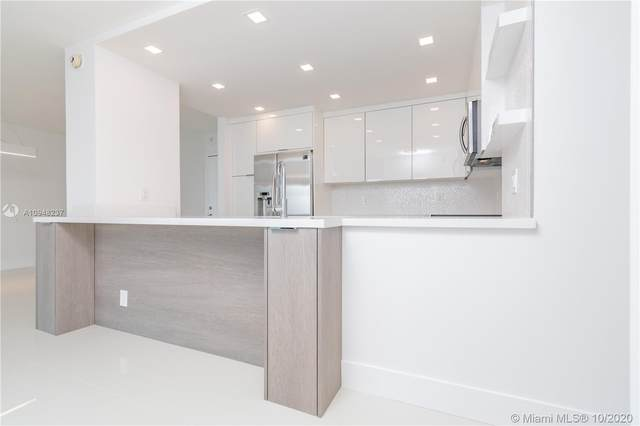 100 Bayview Dr #717, Sunny Isles Beach, FL 33160 (MLS #A10948237) :: Prestige Realty Group