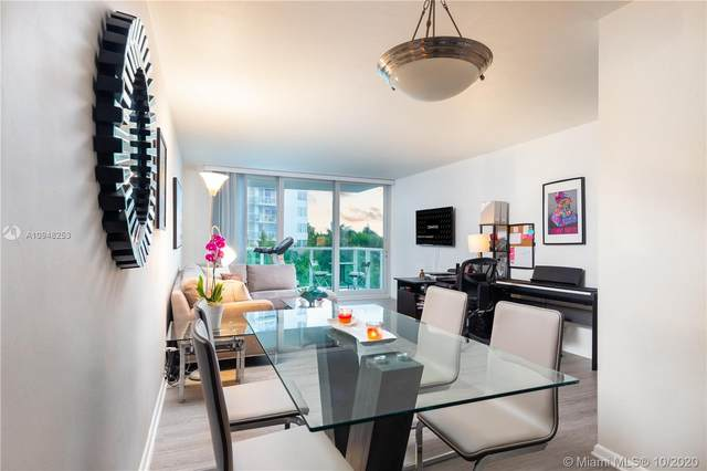 1000 West Ave #210, Miami Beach, FL 33139 (MLS #A10948253) :: Ray De Leon with One Sotheby's International Realty