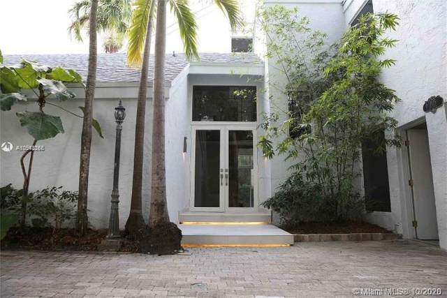 1905 S Oak Haven Cir, Miami, FL 33179 (MLS #A10948266) :: Dalton Wade Real Estate Group