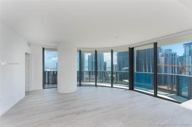 45 SW 9th St #2503, Miami, FL 33130 (MLS #A10948301) :: Re/Max PowerPro Realty