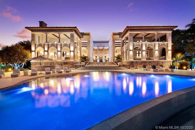 4 Tahiti Beach Island Rd, Coral Gables, FL 33143 (MLS #A10948313) :: Berkshire Hathaway HomeServices EWM Realty