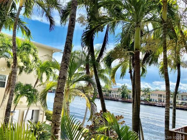 2200 S Ocean Dr N302, Hollywood, FL 33019 (MLS #A10948382) :: Carole Smith Real Estate Team