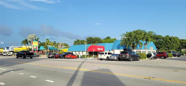 81901 Overseas Hwy, Islamorada, FL 33036 (MLS #A10948397) :: Dalton Wade Real Estate Group