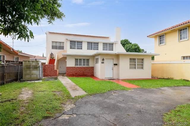 1734 SW 23rd St, Miami, FL 33145 (MLS #A10948424) :: Berkshire Hathaway HomeServices EWM Realty
