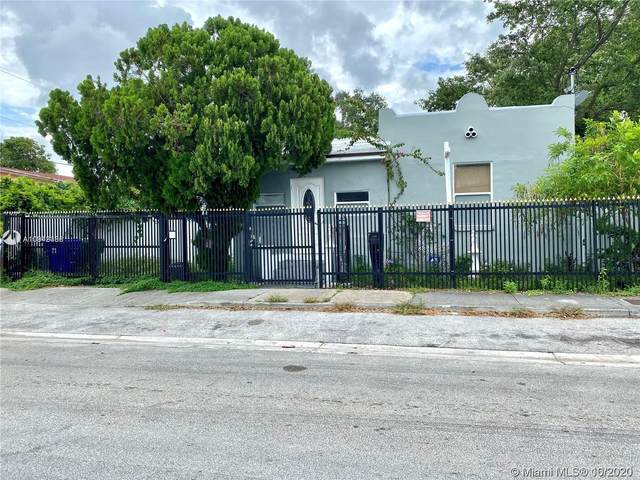 1485 NW 51st Ter, Miami, FL 33142 (MLS #A10948436) :: The Pearl Realty Group