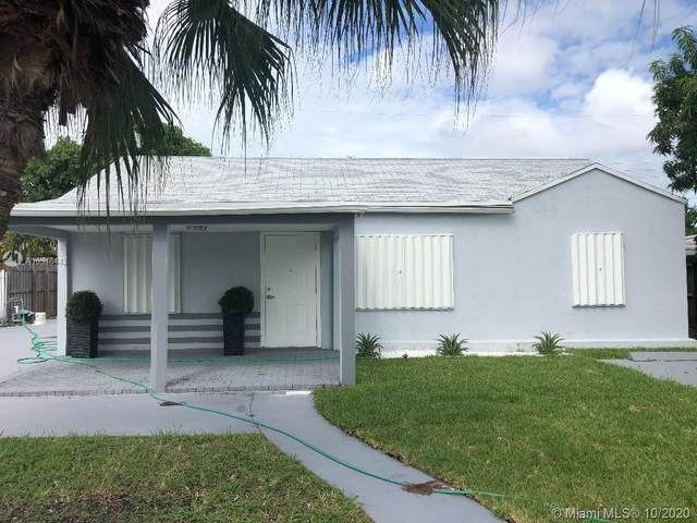 761 SE 2nd Pl, Hialeah, FL 33010 (MLS #A10948442) :: The Pearl Realty Group