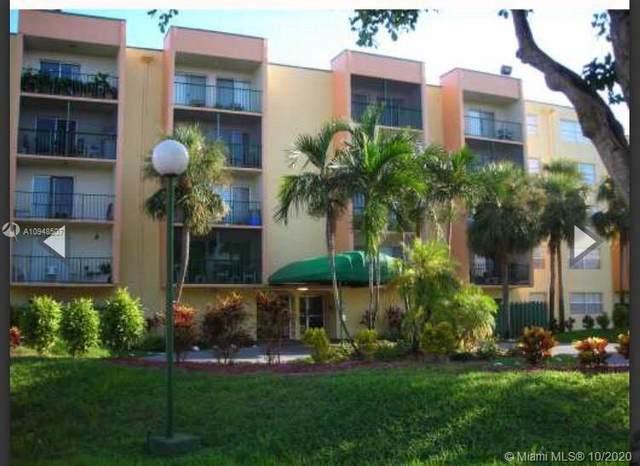 14250 SW 62nd St #303, Miami, FL 33183 (MLS #A10948507) :: Re/Max PowerPro Realty