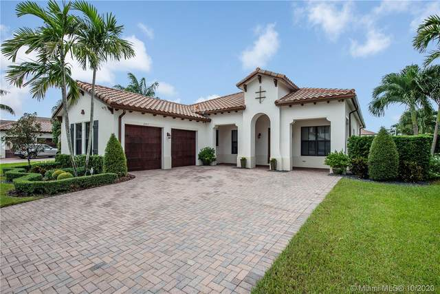 2997 NW 84th Way, Cooper City, FL 33024 (MLS #A10948529) :: Search Broward Real Estate Team at RE/MAX Unique Realty