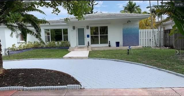245 Fairway Dr, Miami Beach, FL 33141 (#A10948660) :: Dalton Wade