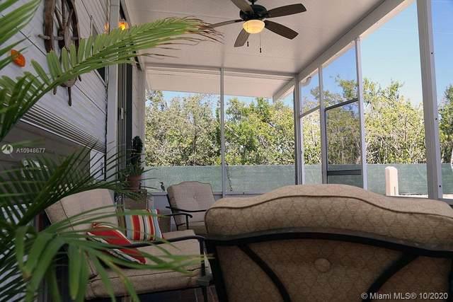 325 Calusa, Key Largo, FL 33037 (MLS #A10948677) :: Dalton Wade Real Estate Group