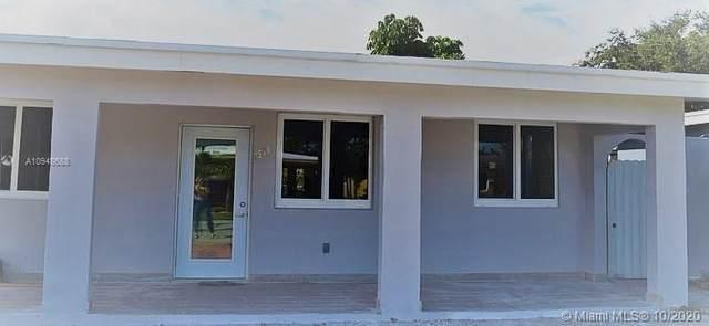 3530 SW 88th Ct, Miami, FL 33165 (MLS #A10948688) :: Miami Villa Group