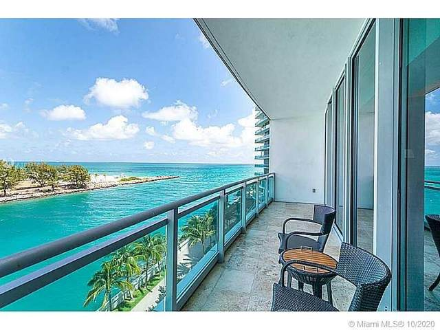 Bal Harbour, FL 33154 :: Prestige Realty Group