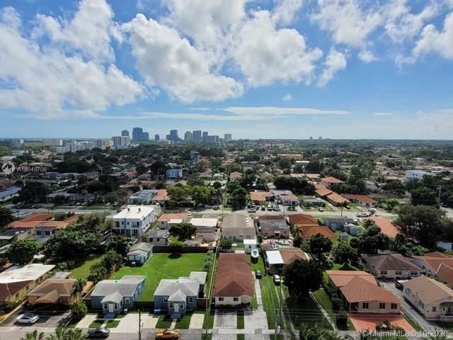 3000 Coral Way #1512, Miami, FL 33145 (MLS #A10948706) :: Berkshire Hathaway HomeServices EWM Realty
