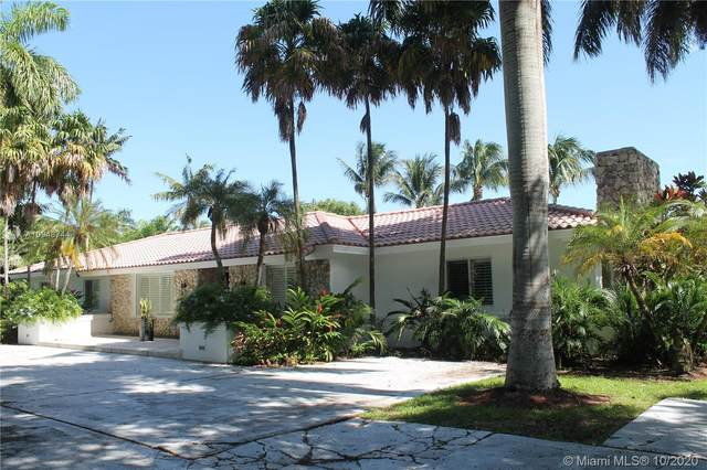 7150 SW 98th St, Pinecrest, FL 33156 (MLS #A10948744) :: Search Broward Real Estate Team at RE/MAX Unique Realty