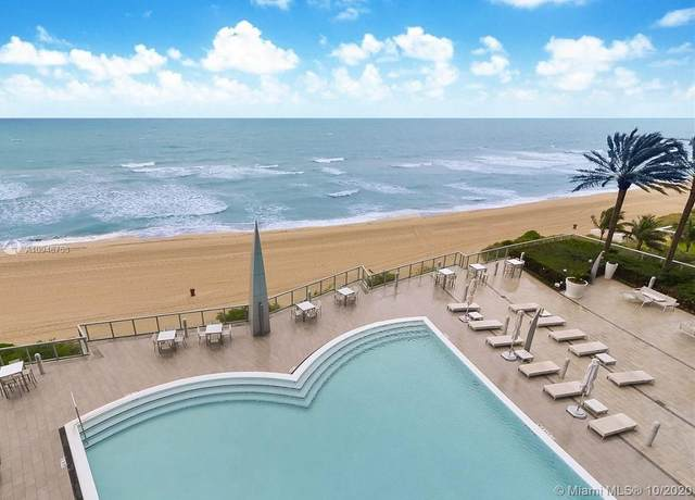 17121 Collins Ave #2502, Sunny Isles Beach, FL 33160 (MLS #A10948753) :: Carole Smith Real Estate Team