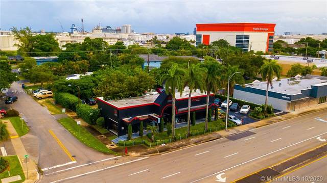 2200 S Federal Hwy, Fort Lauderdale, FL 33316 (MLS #A10948756) :: Equity Advisor Team