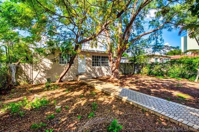 520 NW 26th Ave, Miami, FL 33125 (MLS #A10948766) :: Berkshire Hathaway HomeServices EWM Realty
