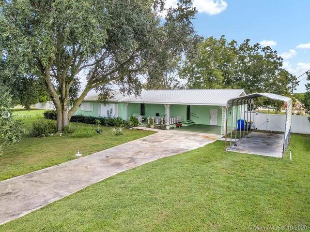 4712 Desoto City Road, Sebring, FL 33870 (MLS #A10948769) :: Berkshire Hathaway HomeServices EWM Realty