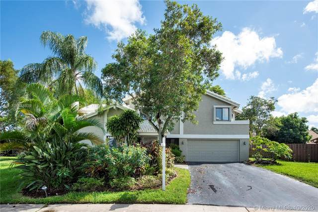 1140 NW 95th Ave, Plantation, FL 33322 (MLS #A10948839) :: Equity Advisor Team