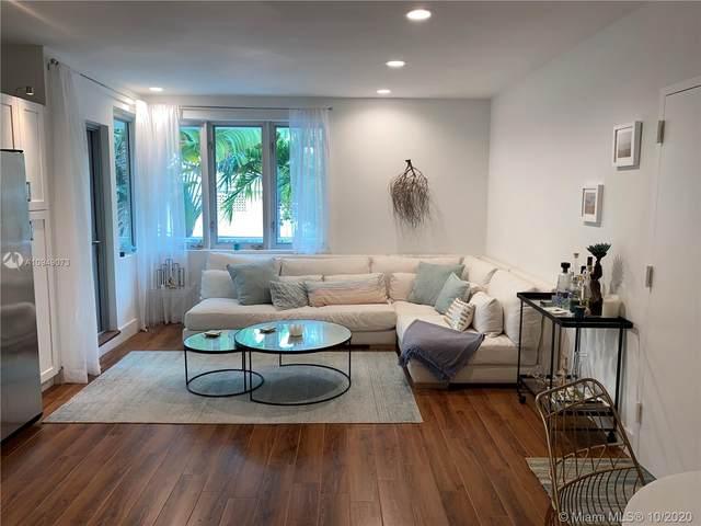 1751 James Ave #201, Miami Beach, FL 33139 (MLS #A10949073) :: Equity Advisor Team