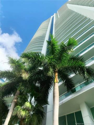 1643 Brickell Ave #2205, Miami, FL 33129 (MLS #A10949097) :: Douglas Elliman