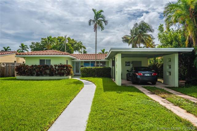 218 NE 2nd Pl, Dania Beach, FL 33004 (MLS #A10949144) :: Search Broward Real Estate Team at RE/MAX Unique Realty