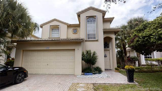 Pembroke Pines, FL 33028 :: Search Broward Real Estate Team at RE/MAX Unique Realty