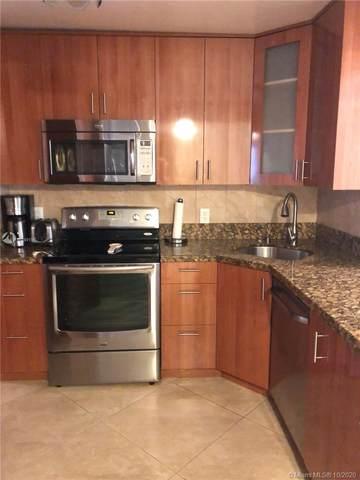 1865 S Ocean Dr 5H, Hallandale Beach, FL 33009 (MLS #A10949196) :: Carole Smith Real Estate Team