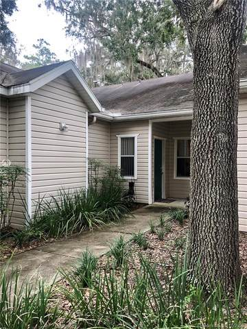 4700 SW Archer Rd Q112, Gainesville, FL 32608 (MLS #A10949199) :: Equity Advisor Team