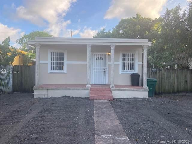 2930 NW 50th St, Miami, FL 33142 (MLS #A10949270) :: Dalton Wade Real Estate Group