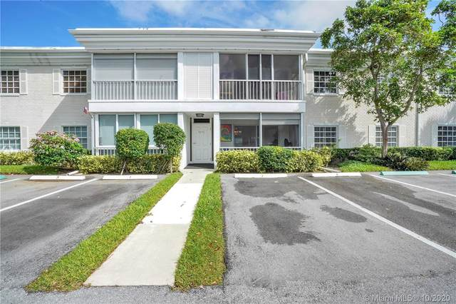 6455 Bay Club Dr #2, Fort Lauderdale, FL 33308 (MLS #A10949304) :: The Howland Group