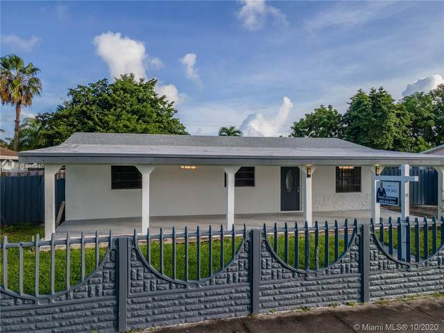 15321 SW 305th St, Homestead, FL 33033 (MLS #A10949313) :: The Riley Smith Group