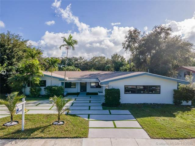 2060 NE 199th St, Miami, FL 33179 (MLS #A10949326) :: THE BANNON GROUP at RE/MAX CONSULTANTS REALTY I