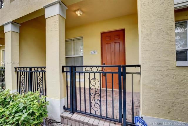4732 Acadian Trl, Coconut Creek, FL 33073 (MLS #A10949330) :: Carole Smith Real Estate Team