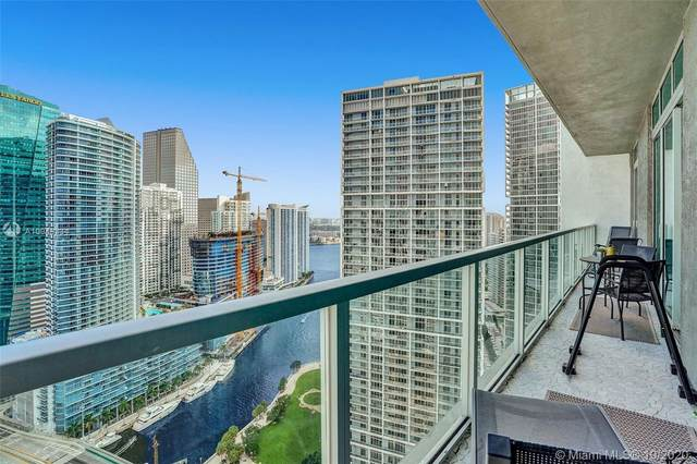 500 Brickell Ave Lph-05, Miami, FL 33131 (MLS #A10949334) :: The Pearl Realty Group