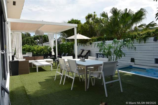 801 89th St, Surfside, FL 33154 (MLS #A10949352) :: Carole Smith Real Estate Team