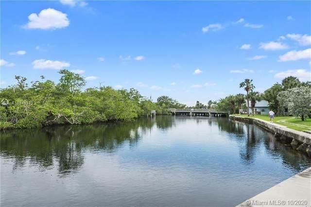 1925 NE 15th Ave #1925, Fort Lauderdale, FL 33305 (MLS #A10949379) :: Berkshire Hathaway HomeServices EWM Realty