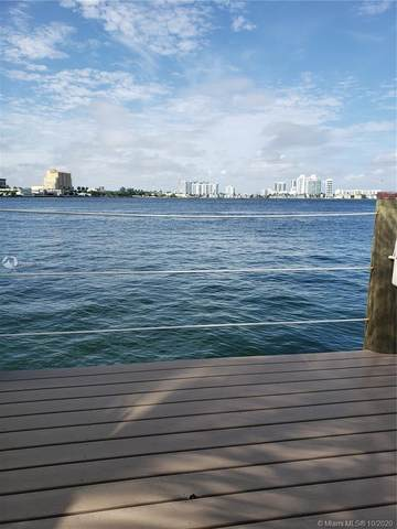 2250 Bay Dr #14, Miami Beach, FL 33141 (MLS #A10949518) :: Patty Accorto Team