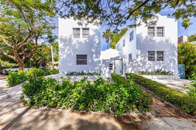 137 NE 47th St, Miami, FL 33137 (MLS #A10949527) :: Re/Max PowerPro Realty