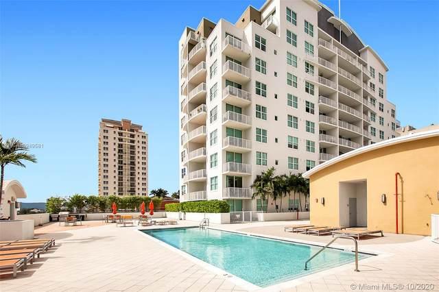 3180 SW 22nd St #1107, Miami, FL 33145 (MLS #A10949581) :: Re/Max PowerPro Realty