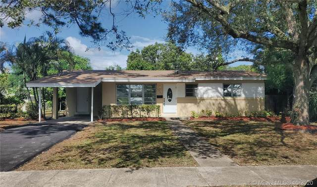4721 SW 11th St, Plantation, FL 33317 (MLS #A10949592) :: Search Broward Real Estate Team at RE/MAX Unique Realty
