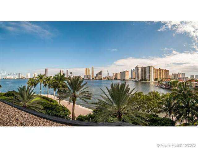 2600 Island Bl #403, Aventura, FL 33160 (MLS #A10949680) :: ONE Sotheby's International Realty
