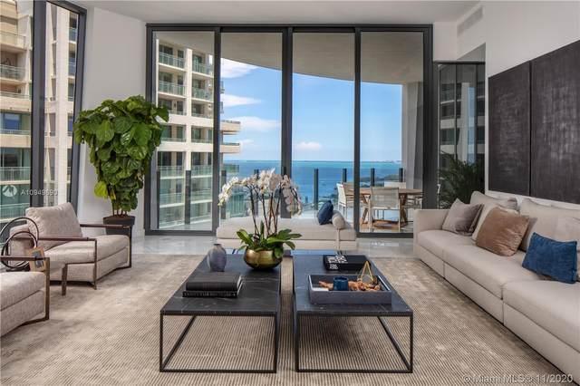 2821 S Bayshore Dr 16D, Coconut Grove, FL 33133 (MLS #A10949690) :: Castelli Real Estate Services