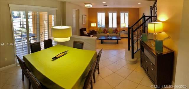 2900 NW 125th Ave 3-109, Sunrise, FL 33323 (MLS #A10949694) :: Berkshire Hathaway HomeServices EWM Realty