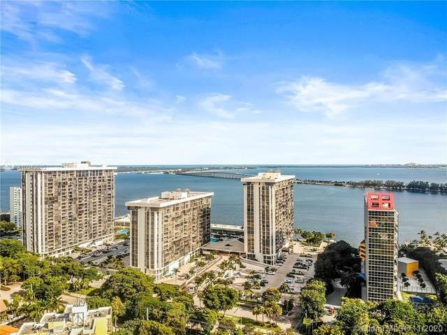 1925 Brickell Ave #606, Miami, FL 33129 (MLS #A10949695) :: Ray De Leon with One Sotheby's International Realty