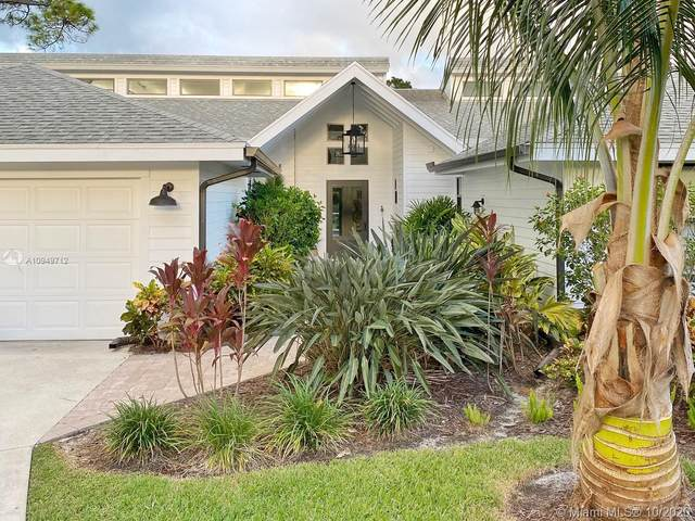 6115 Wood Creek Ct, Jupiter, FL 33458 (MLS #A10949712) :: The Riley Smith Group