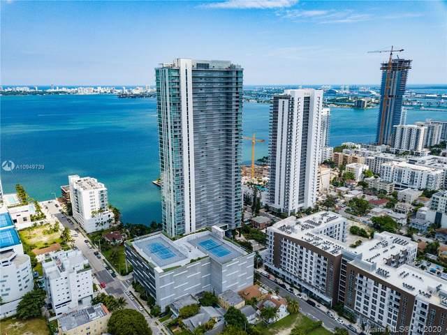 460 NE 28th St, Miami, FL 33137 (MLS #A10949739) :: Patty Accorto Team